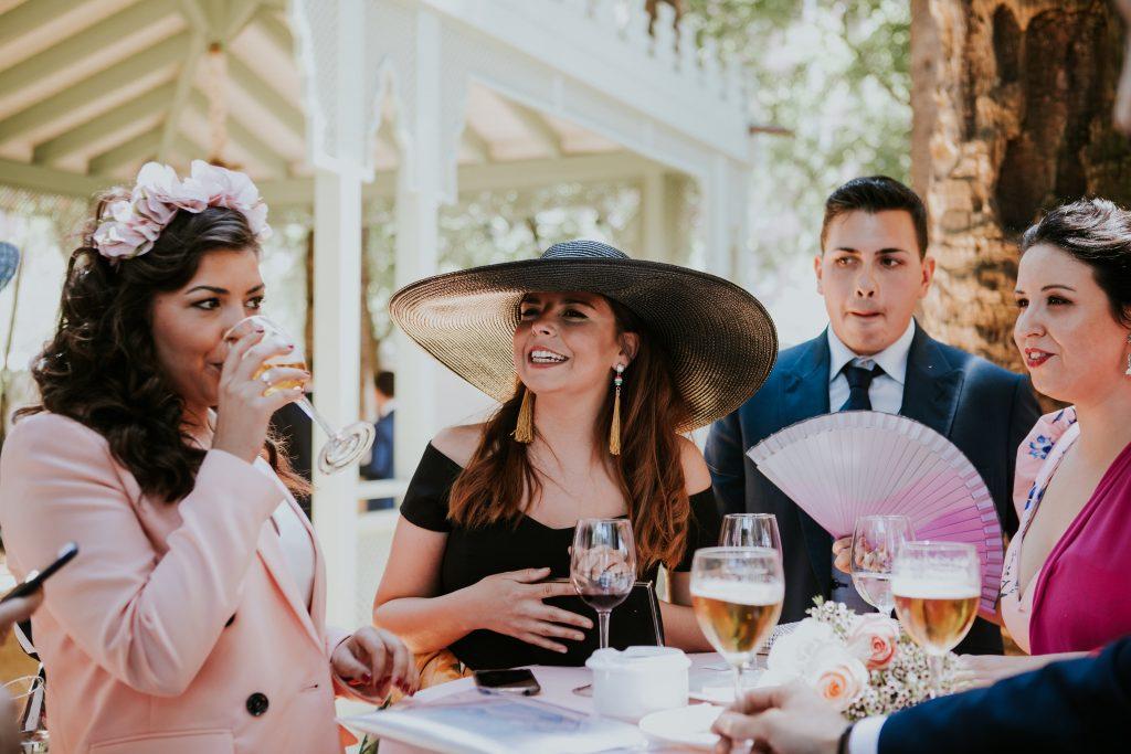 RECEPCION122de262 - The Romantic Wedding of María and Javier