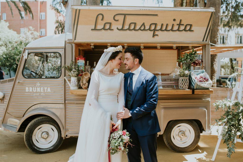 RECEPCION29de262 - The Romantic Wedding of María and Javier