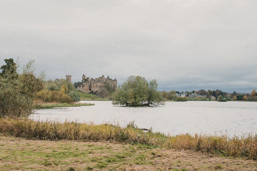 Postboda en Escocia 11 - Renovación de Votos en Escocia