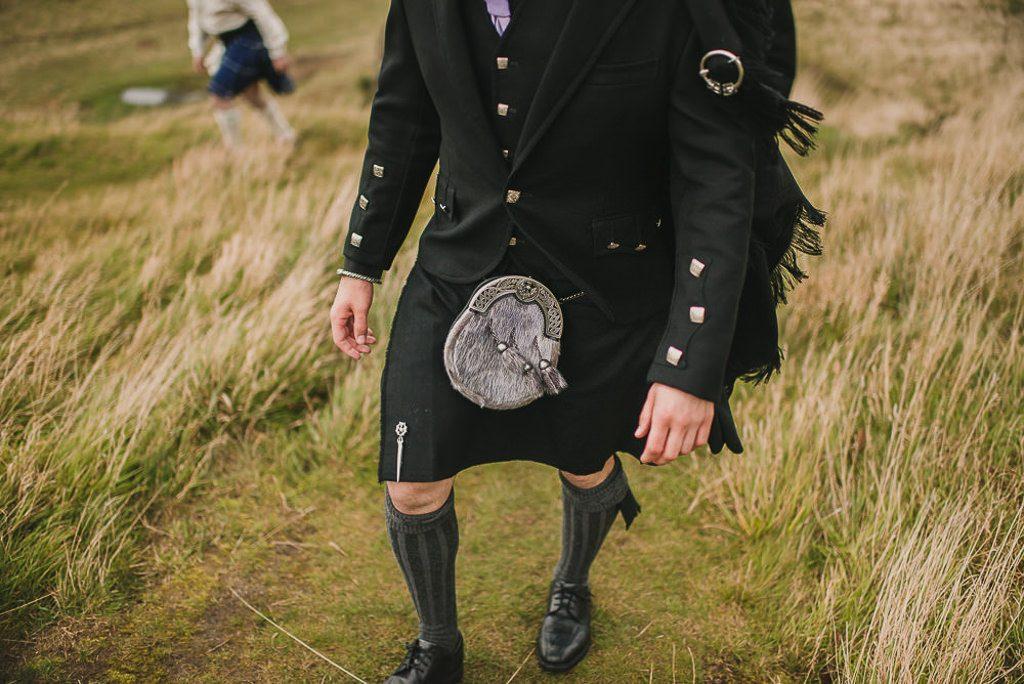 Postboda en Escocia 3 - Renovación de Votos en Escocia