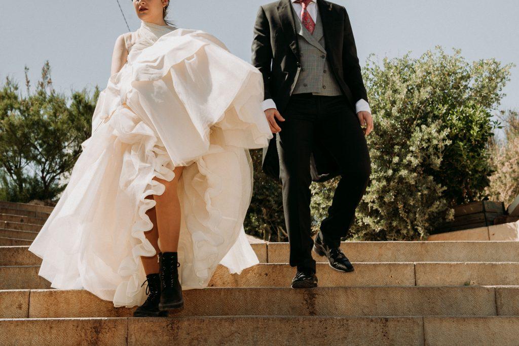 Editorial Blanco White Fotografos de Boda Sevilla 4 - Una Mirada Diferente con Blanco White Fotografía
