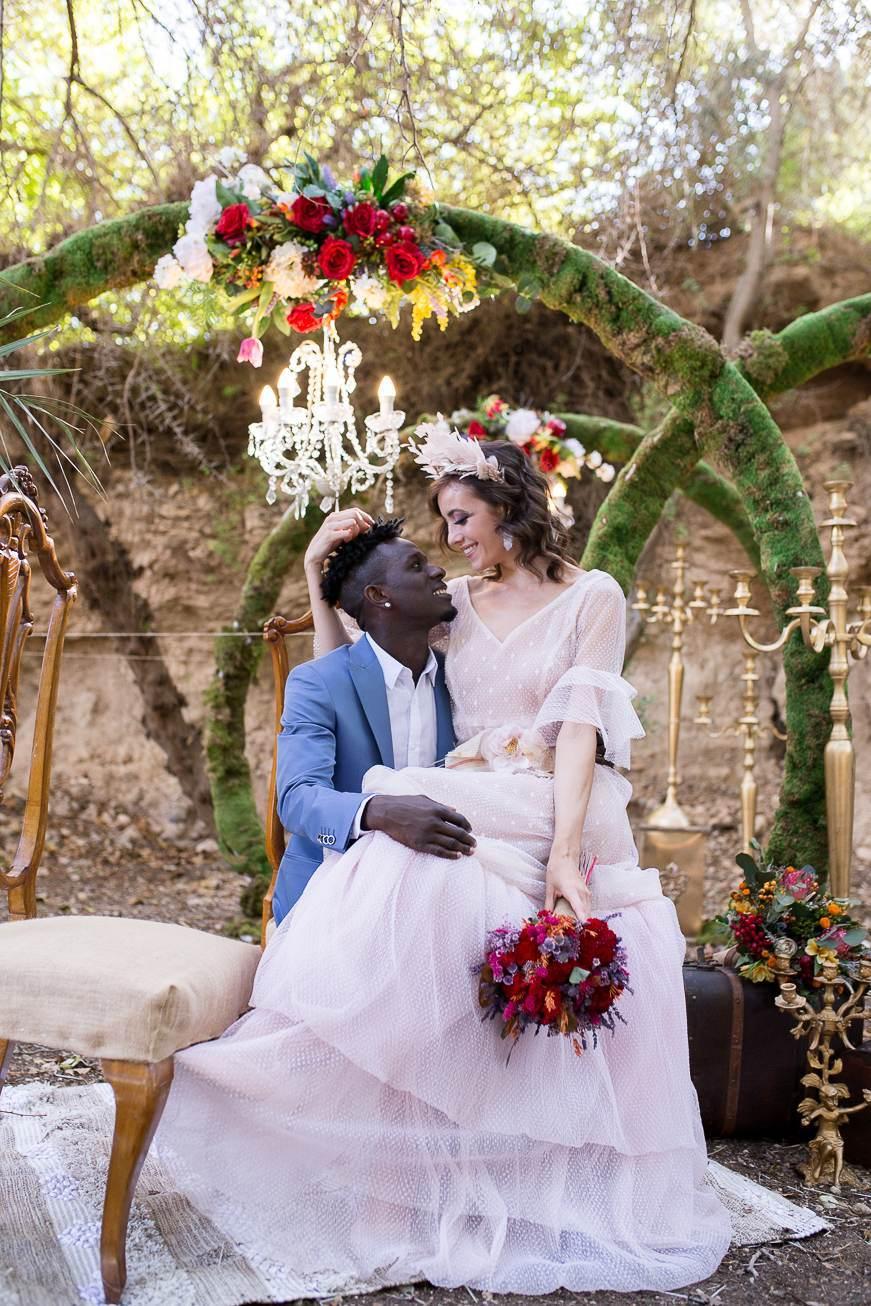 Editorial elopement love 2 - Elopement Love: Inspiración para Bodas Intimas