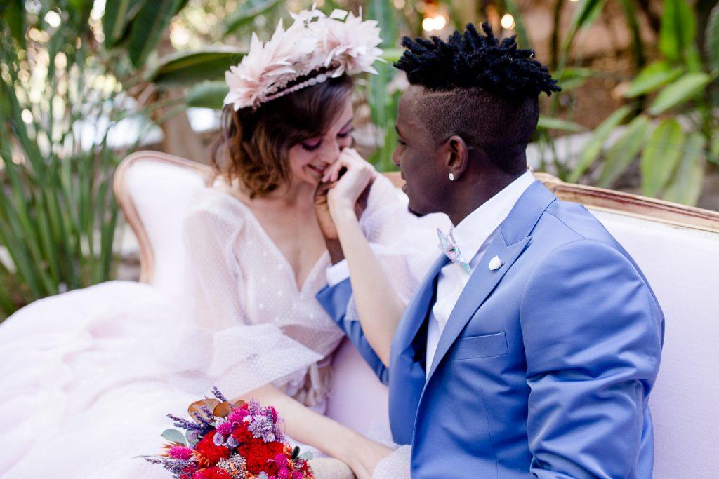 Editorial elopement love 4 - Elopement Love: Inspiración para Bodas Intimas