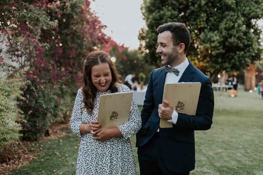 Maria y Jose Que se Besen Wedding Planners - ¿Por Qué Contratar un Wedding Planner? ¡Toda la Verdad!
