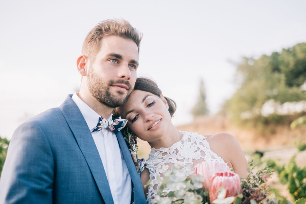 fotografo de bodas barcelona xavier baragona 10 - La Creativa Mirada de The Love and Roll