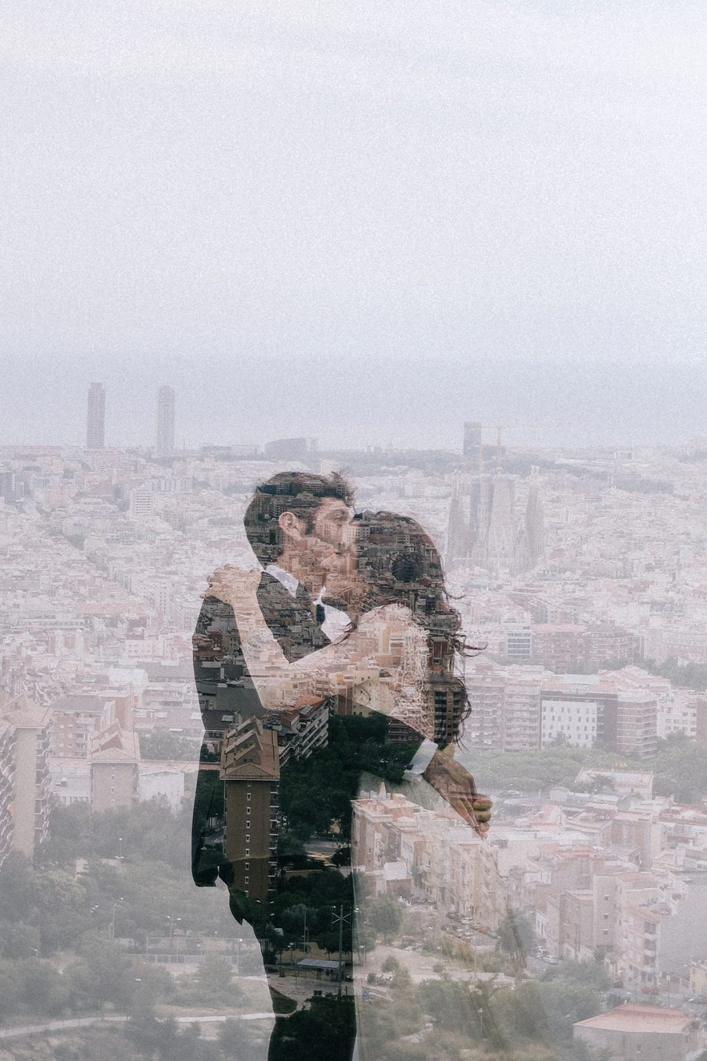 The Love and Roll fotógrafo de bodas en Barcelona