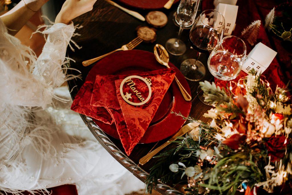 Editorial Boda en Navidad 10 - Xmas Date, Una Editorial con Olor a Canela
