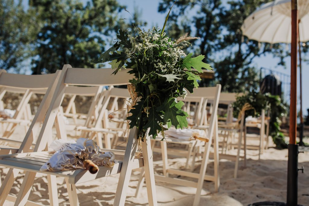 boda en finca prados moros Madrid 18 - Boda en un Embarcadero en Medio de la Sierra