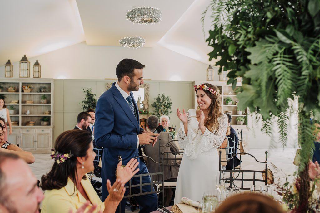boda en finca prados moros Madrid 7 - Boda en un Embarcadero en Medio de la Sierra