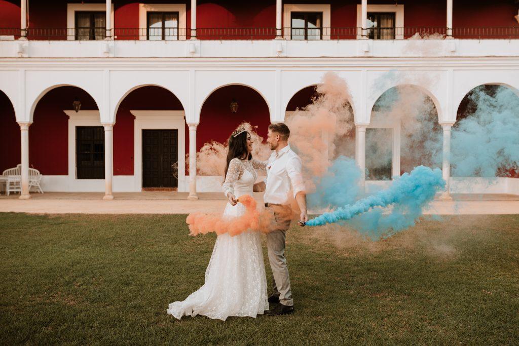 editorial 364 - Dale Caña al Corazón con Toñi Torres - Wedding Planner en Huelva