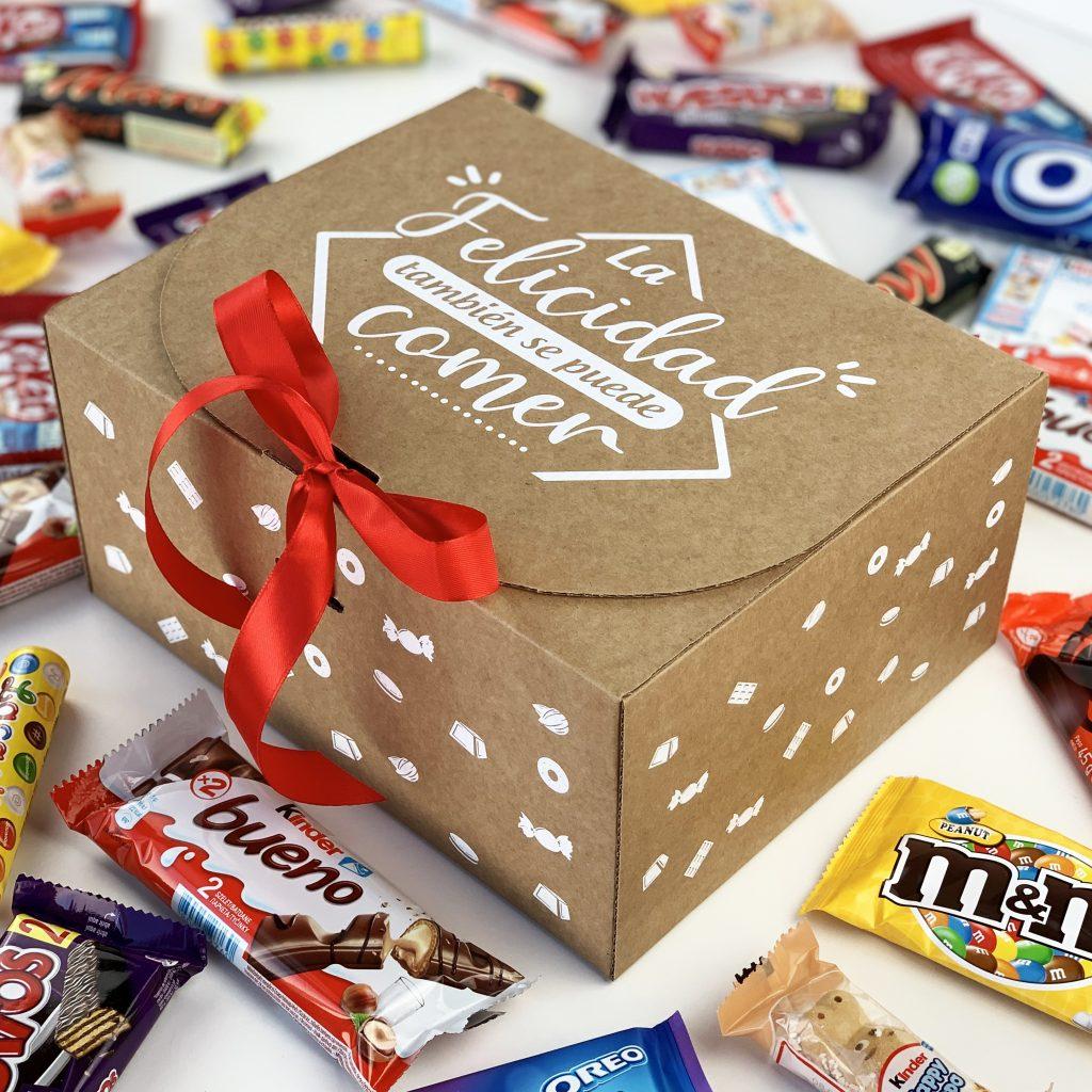 detalles de boda chocolatinas - 4 Detalles de Boda para Sorprender