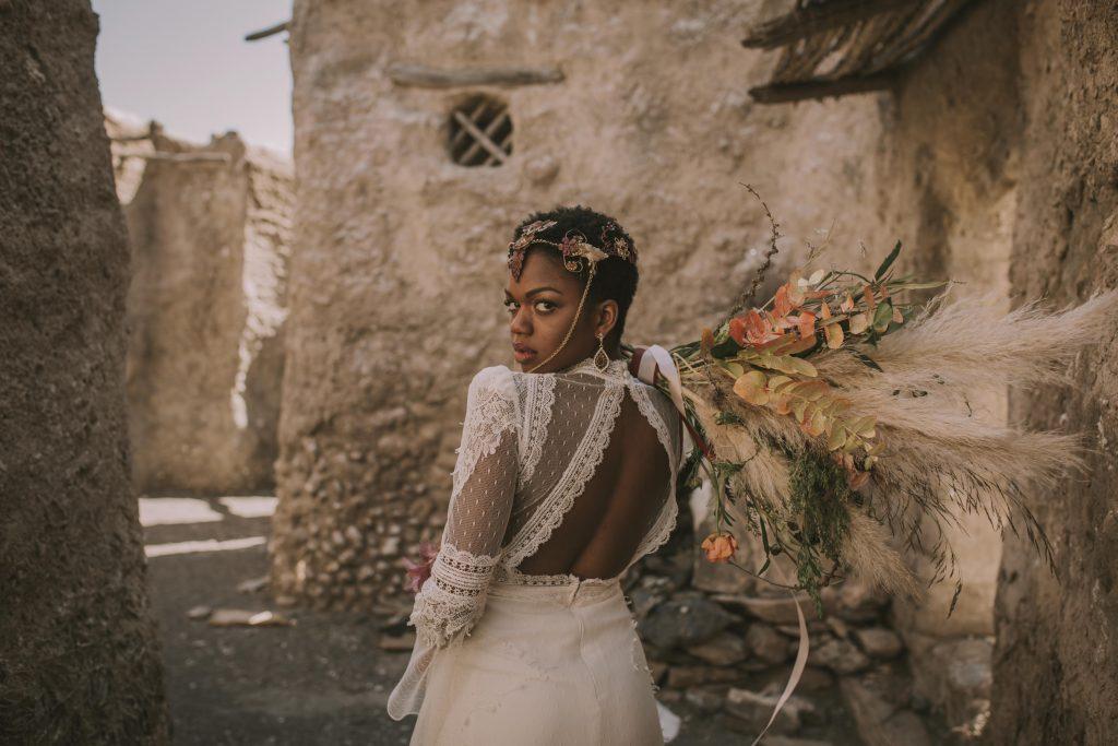 Inspiración boda western almería 10 - Inspiración en el Poblado Western Leone en Almería