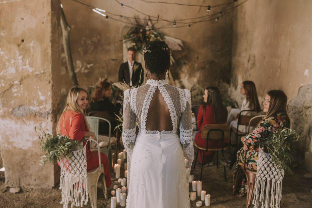 Inspiración boda western almería 25 - Inspiración en el Poblado Western Leone en Almería
