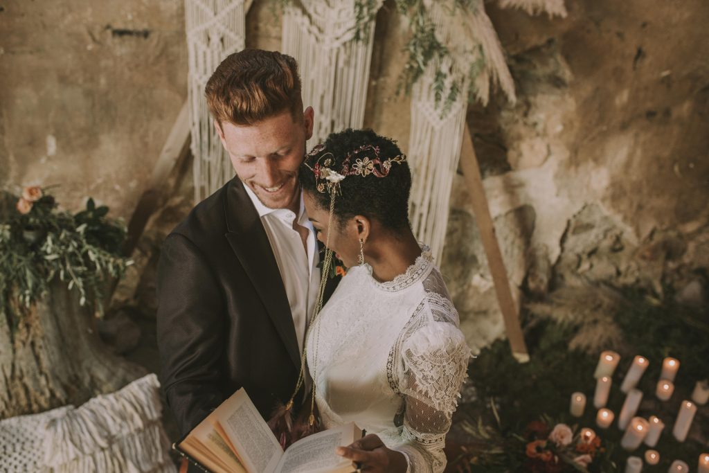 Inspiración boda western almería 26 - Inspiración en el Poblado Western Leone en Almería