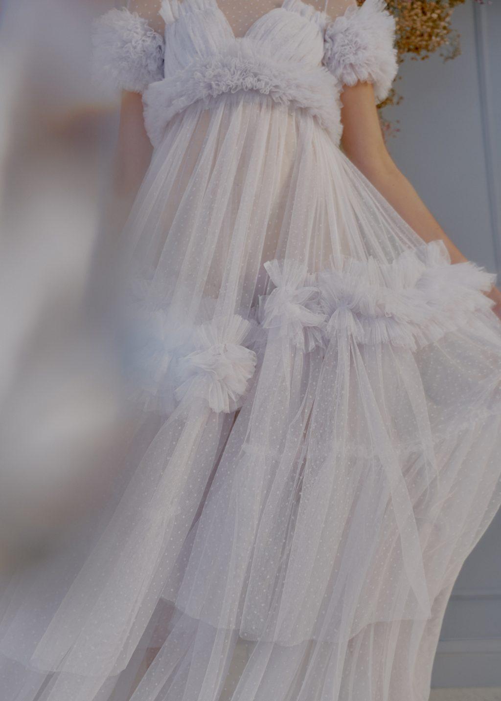 vestidos de novia de angela pedregal 2020