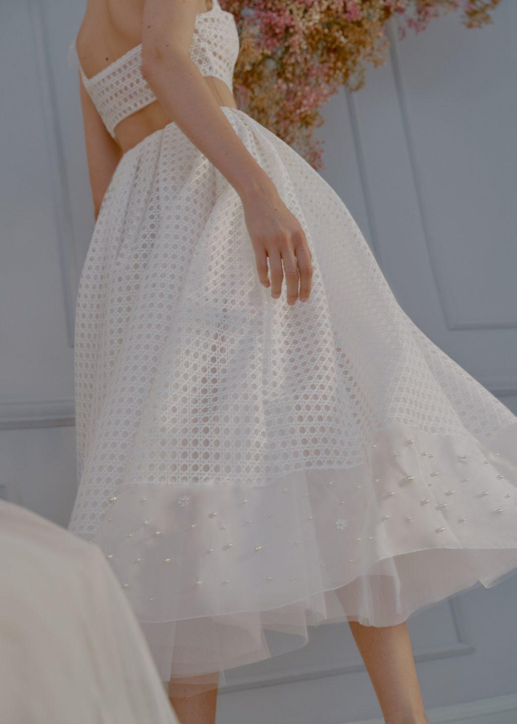 ANGELA PEDREGAL INNUBIBUS NOVIAS 2021 23 - In Nubibus, la Nueva Colección de Vestidos de Ángela Pedregal