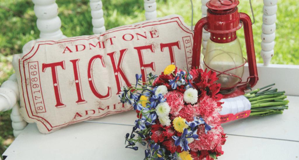 Invitaciones para boda de cine - Invitaciones de Boda de Cine