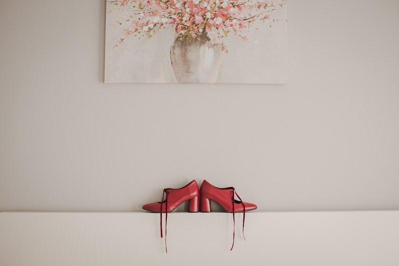 pyd boda adelanto 010 - Paloma y su Falda de Plumas de Colores