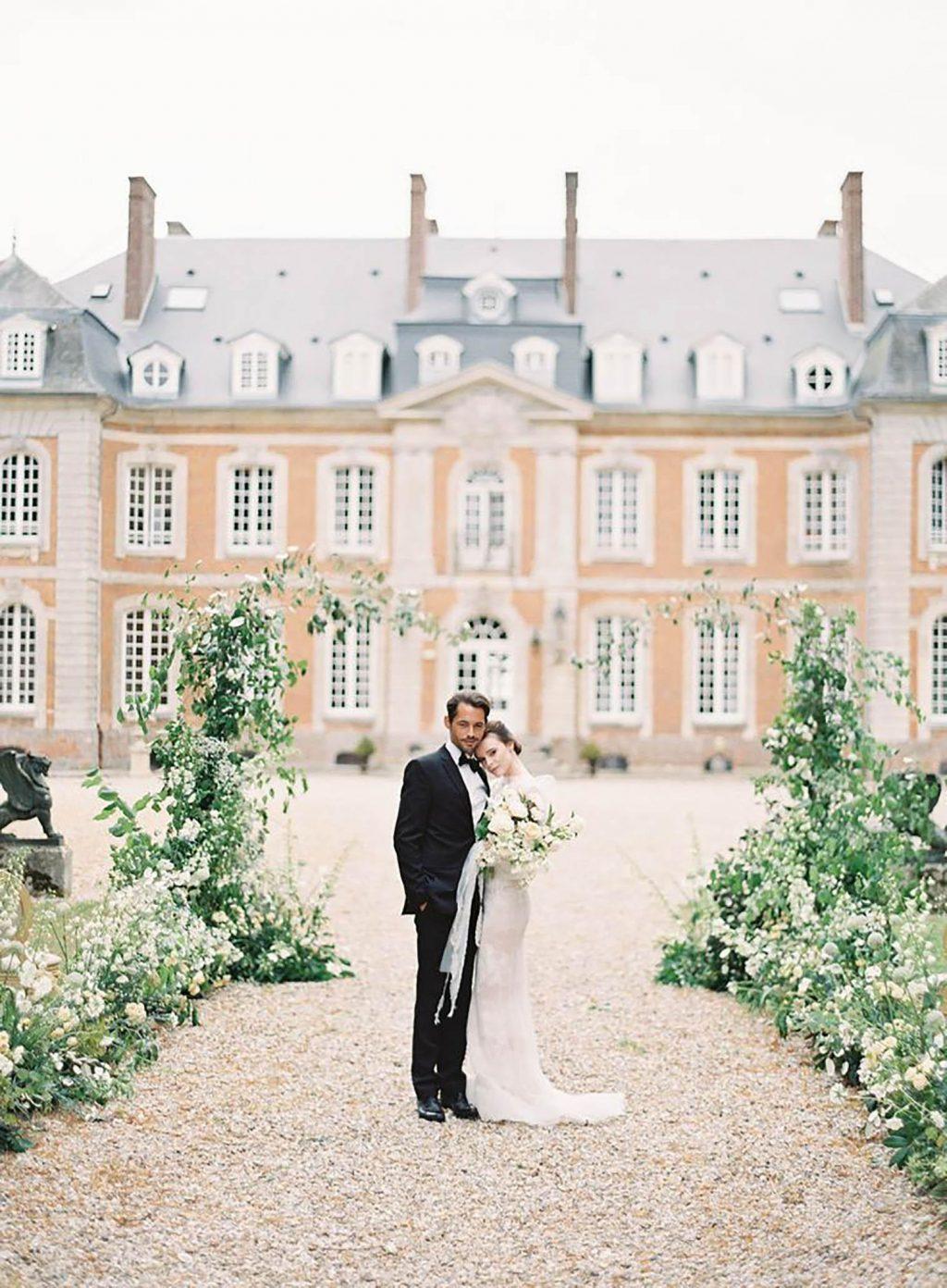 Como organizar una boda de destino en Francia