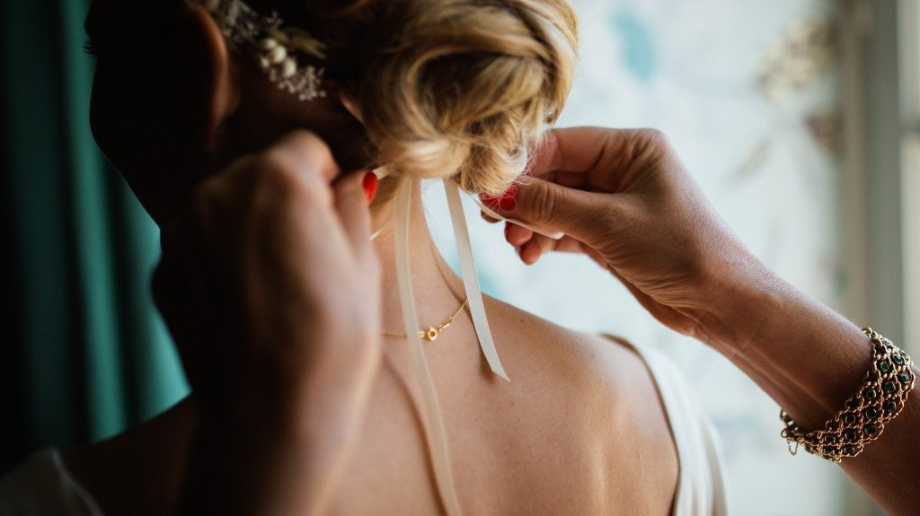 Haz tu propio peinado de boda - Haz tu Propio Peinado de Boda con estos 5 Consejos