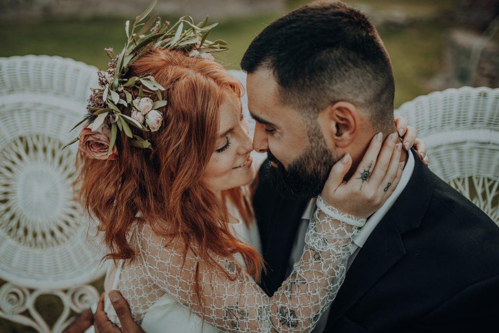 Inspiración boda romantica editorial sempiterno 42 - Inspiración Hippie Romántico: Editorial Sempiterno