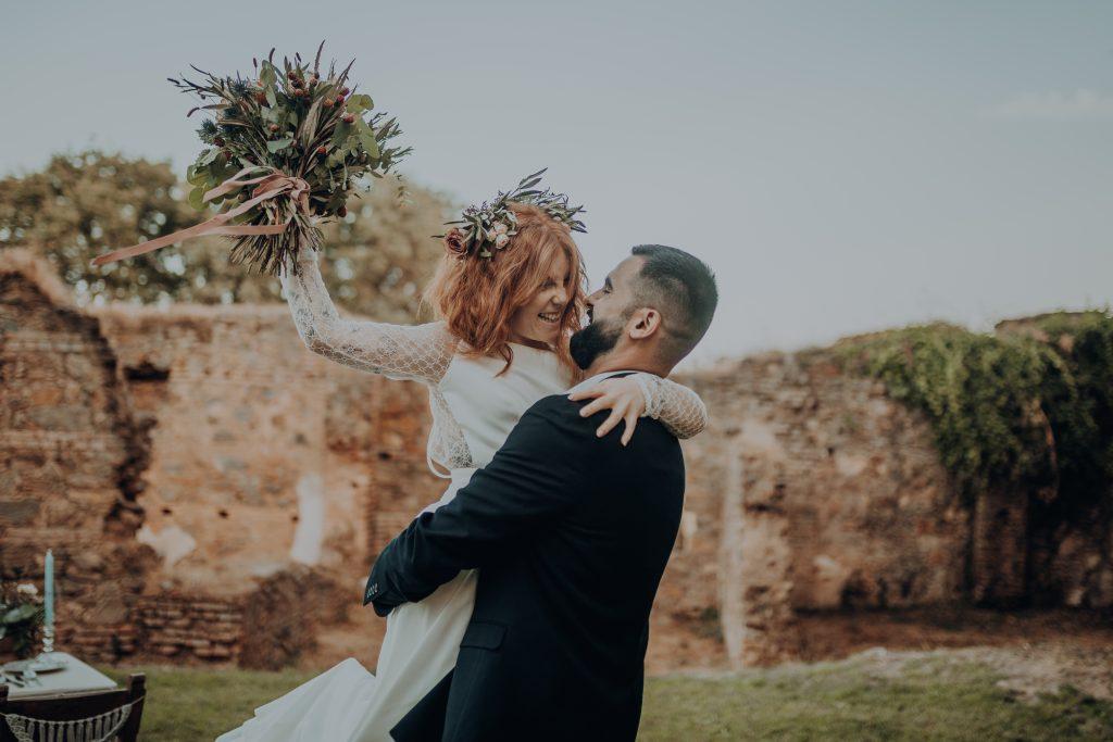 Inspiración boda romantica editorial sempiterno 53 - Inspiración Hippie Romántico: Editorial Sempiterno