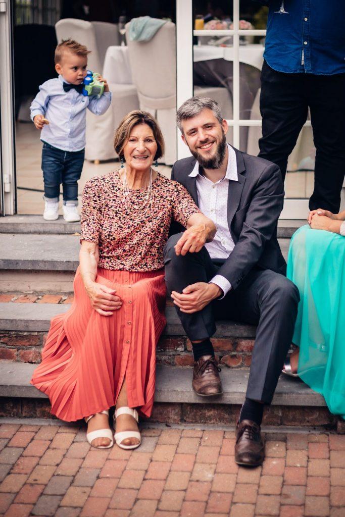 Boda Covid Belgica Jana y Timmy 3 - BodasCovid: Como Jana y Timmy se Casaron con las Medidas ¡y Estando Embarazada!