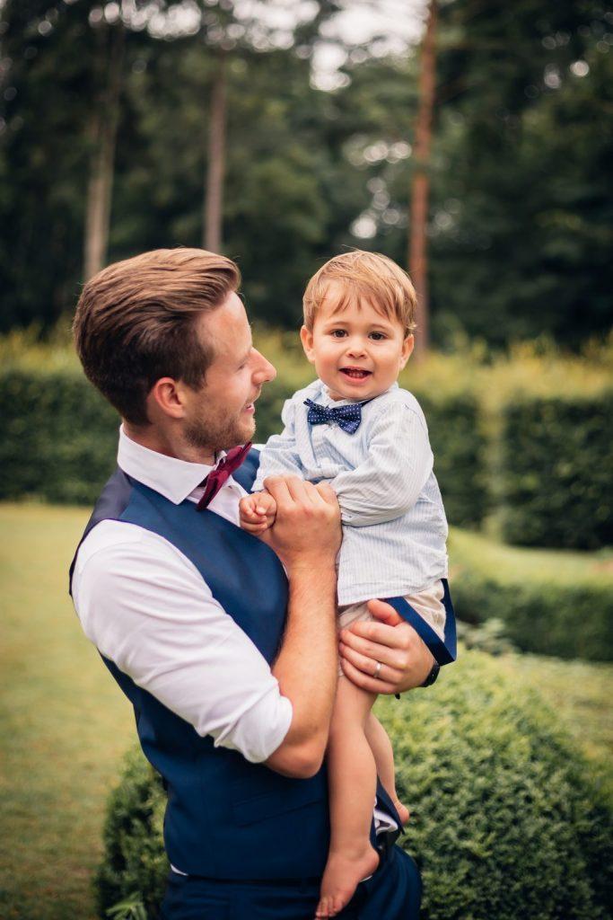 Boda Covid Belgica Jana y Timmy 4 - BodasCovid: Como Jana y Timmy se Casaron con las Medidas ¡y Estando Embarazada!