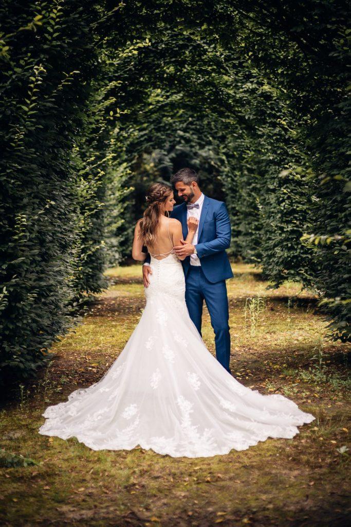 Boda Covid en Belgica Jana y Timmy 16 - BodasCovid: Como Jana y Timmy se Casaron con las Medidas ¡y Estando Embarazada!