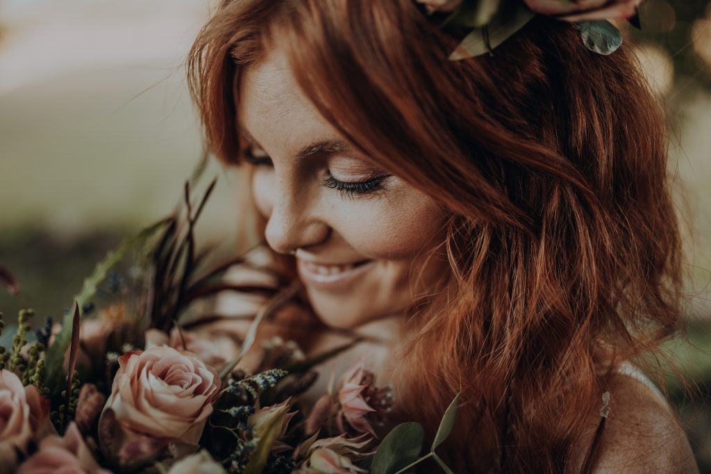 Boda Hippie Romantica 4 - Inspiración Hippie Romántico: Editorial Sempiterno