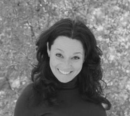 Cristina Amodeo La organizadora de sueños
