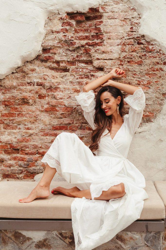 """Vestidos de novia 2020 minimal Cuba Libre de Lamarye 69 - """"Cuba Linda"""" Los Vestidos de Novia Minimal"""