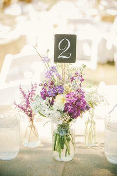 numeracion de mesa tradicional - Ideas para la Numeración de Mesas