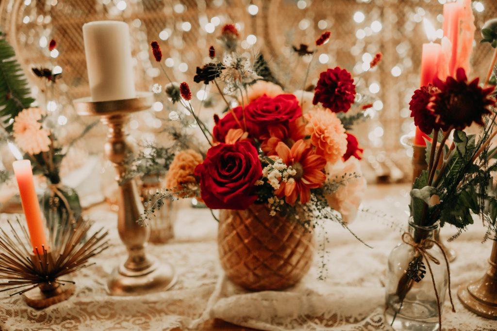 Inspiracion elopement Frida Khalo 3 - Inspiración Elopement con un Toque de Frida Khalo