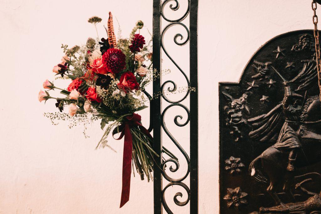 Inspiracion elopement Frida Khalo 7 - Inspiración Elopement con un Toque de Frida Khalo