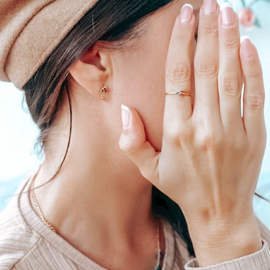 anillos de pedida mementing 2 - Mementing Ofrece Joyas para tu Boda en su MarketPlace