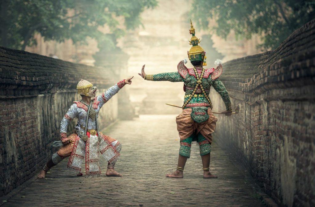 Arte y cultura durante el viaje a Tailandia - Organiza tu Viaje a Tailandia con esta Guía: Qué Ver, Qué Hacer y Qué Comer