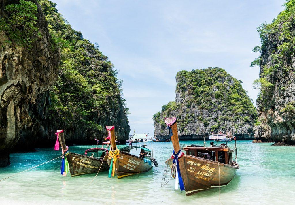 Playas de Tailandia Phuket - Organiza tu Viaje a Tailandia con esta Guía: Qué Ver, Qué Hacer y Qué Comer
