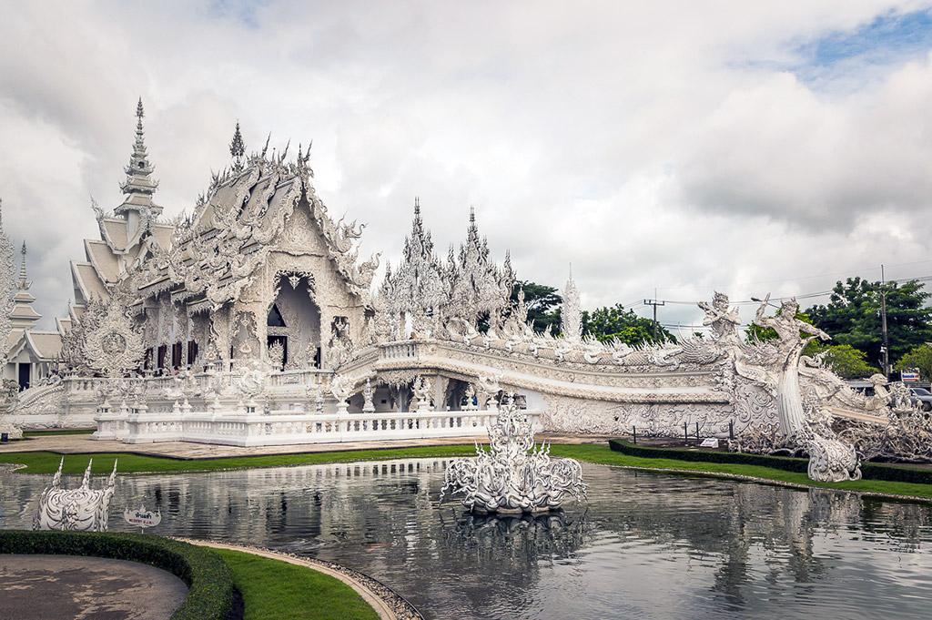 chiang rai guia de viaje - Organiza tu Viaje a Tailandia con esta Guía: Qué Ver, Qué Hacer y Qué Comer
