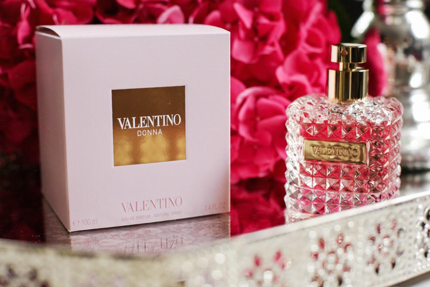 Elegir perfume italiano para boda