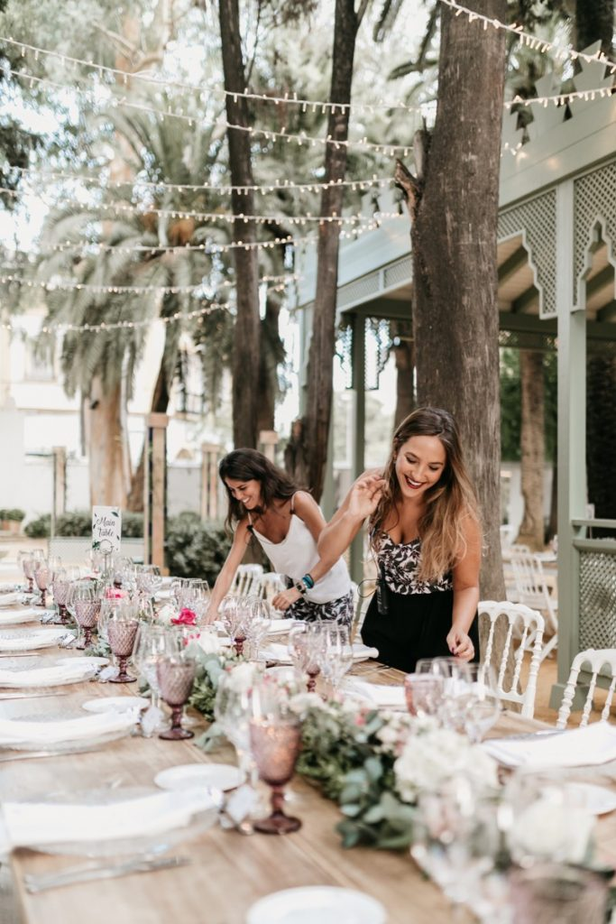 LOVEATOPE 7 - Love a Tope, Stylish and Unique Wedding Planners in Spain