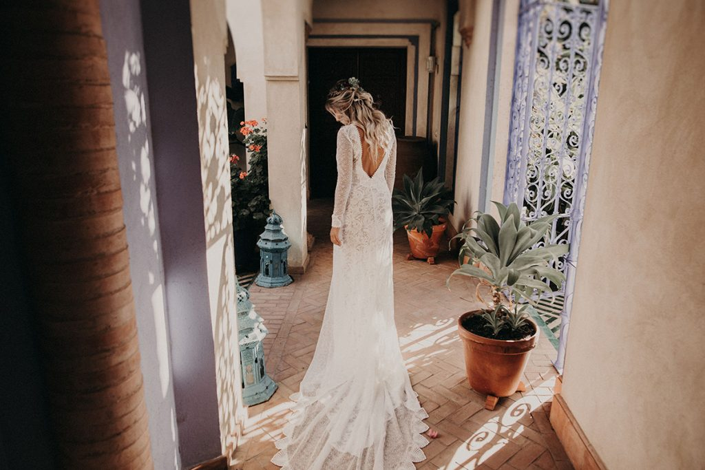 boho bride - Love a Tope, Stylish and Unique Wedding Planners in Spain