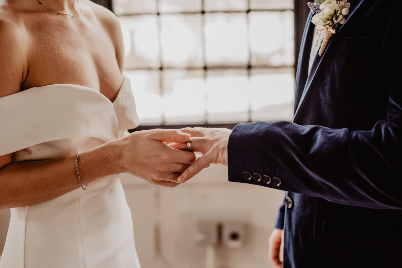 ideas para una boda moderna