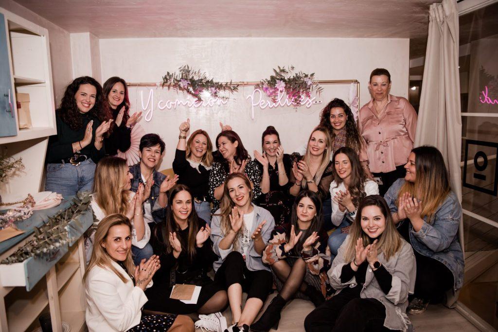 Evento para Novias en Huelva Novias in Love (2)