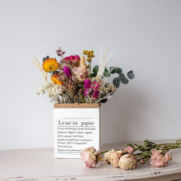 Ramo de flores Dia de la Madre