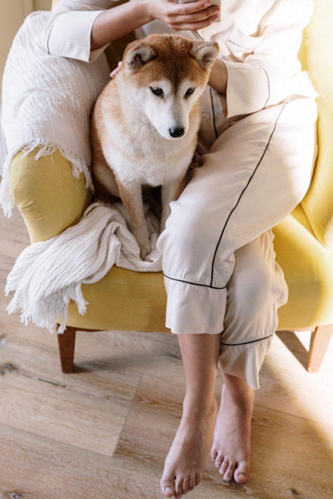 pijamas de mujer cómodos y elegantes