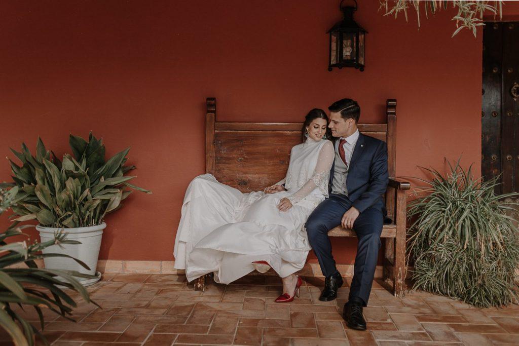 inspiracion boda tradicional andaluza 14 - Raíces: Inspiración para una Boda Tradicional Andaluza
