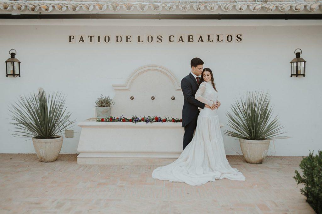 inspiracion boda tradicional andaluza 15 - Raíces: Inspiración para una Boda Tradicional Andaluza