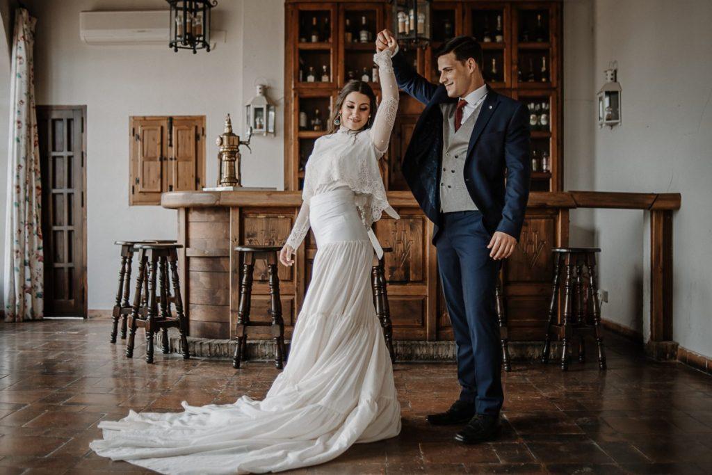 inspiracion boda tradicional andaluza 16 - Raíces: Inspiración para una Boda Tradicional Andaluza