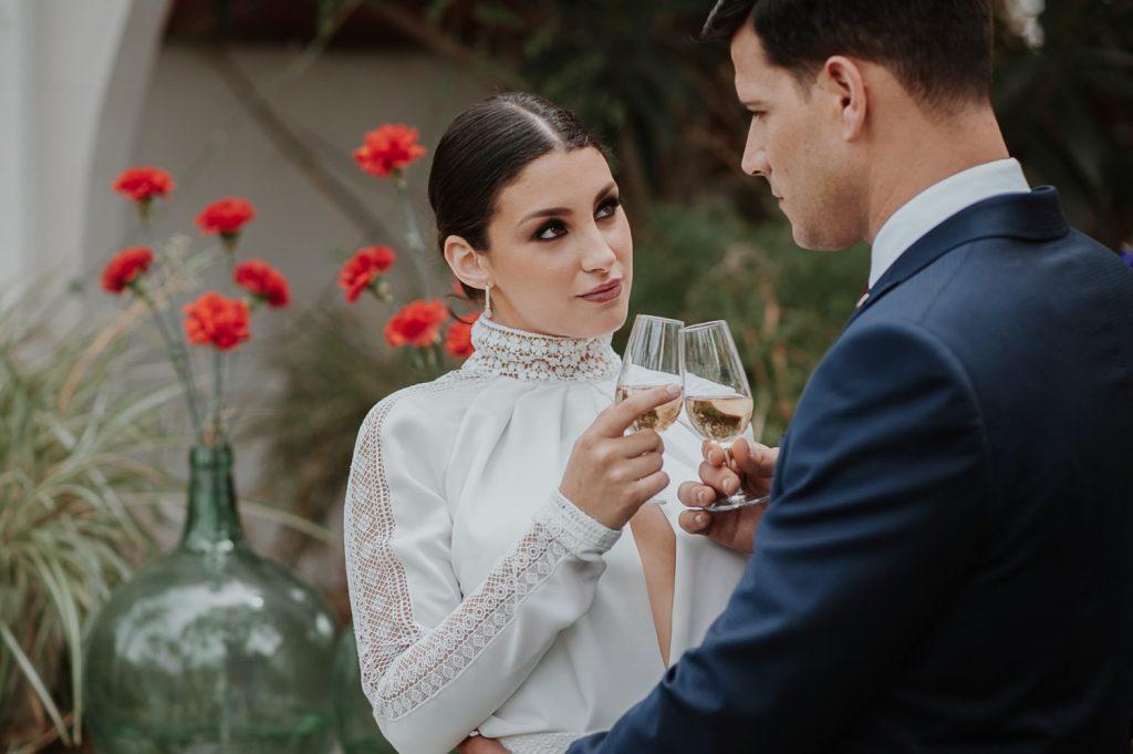 inspiracion boda tradicional andaluza 28 - Raíces: Inspiración para una Boda Tradicional Andaluza